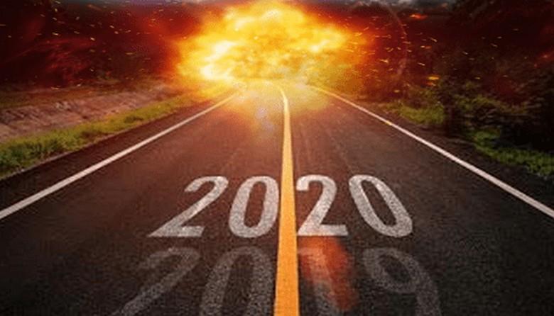 Третья мировая начнется в начале двадцатых годов, утверждает аналитик