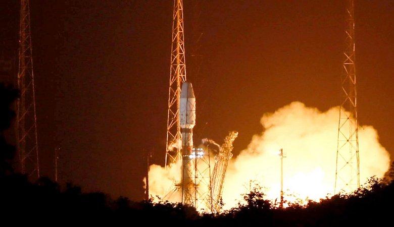 SpaceX специально взрывает свою космическую ракету