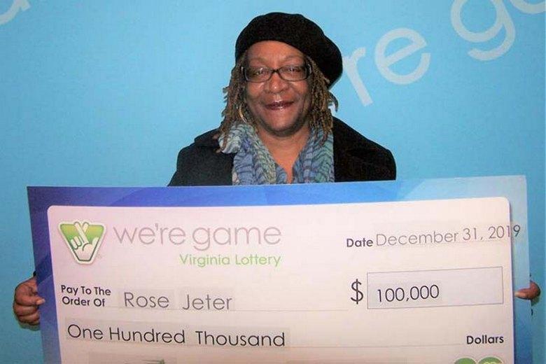 Американка выиграла главный приз лотереи благодаря номерам, которые она увидела во сне