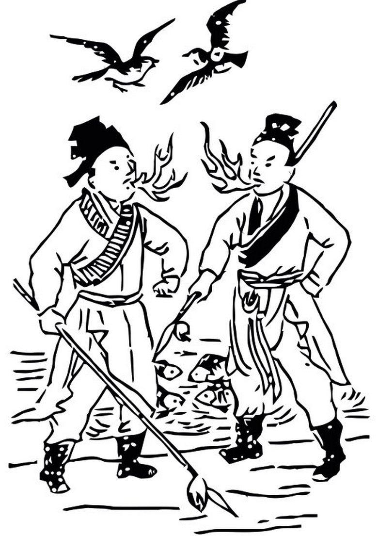 Три взгляда на одну проблему: китайский коронавирус