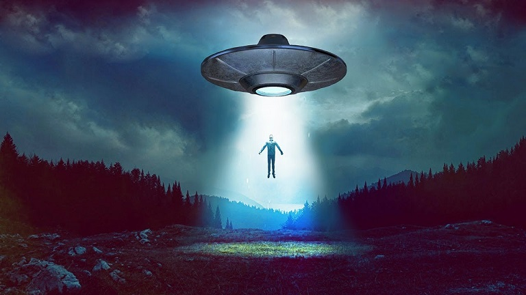 Житель Канады утверждает, что его похитили пришельцы и рассказали о грядущем потопе