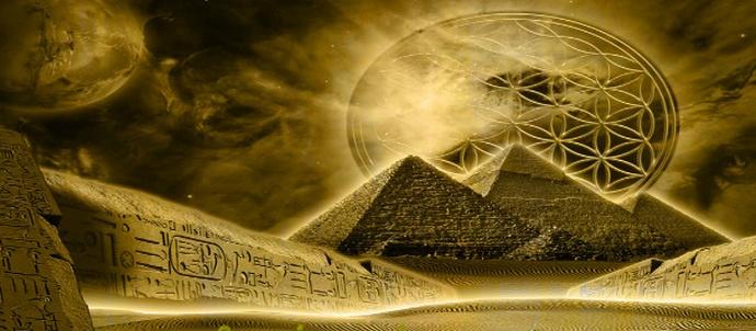 Ученые пересматривают назначение египетских пирамид