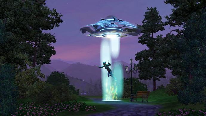 Меня похищали инопланетяне. Истории о похищениях