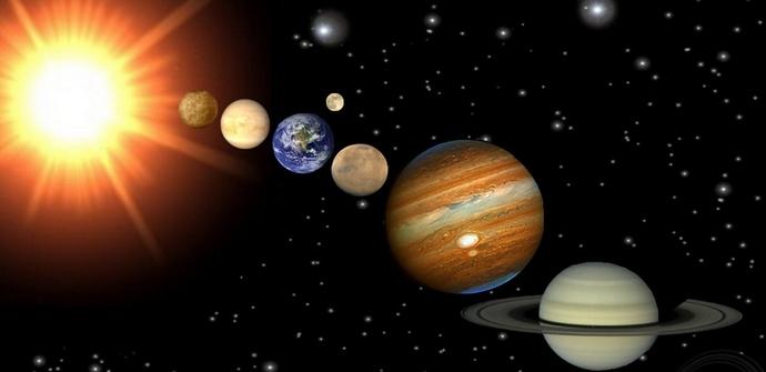 Двойная роль гиганта Юпитера (2 фото + видео)
