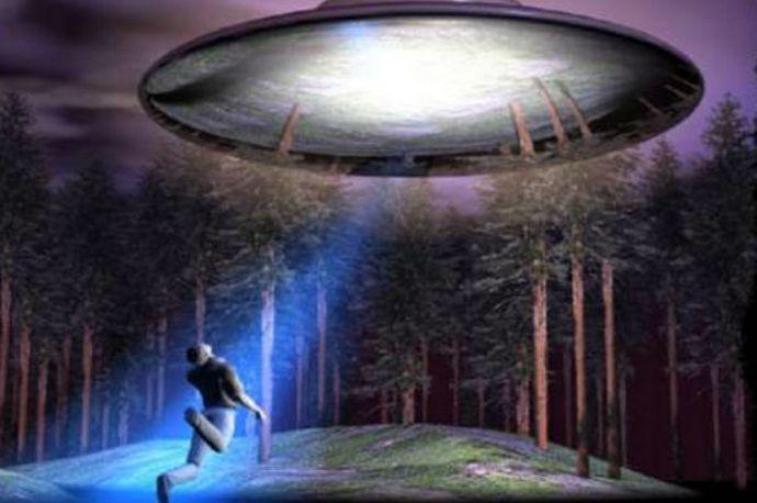 Факты о существовании инопланетян – упрямая вещь (5 фото + видео)