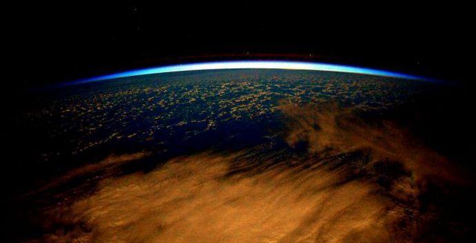 На Земле оказалось гораздо больше кислорода, о чем прекрасно знали пришельцы