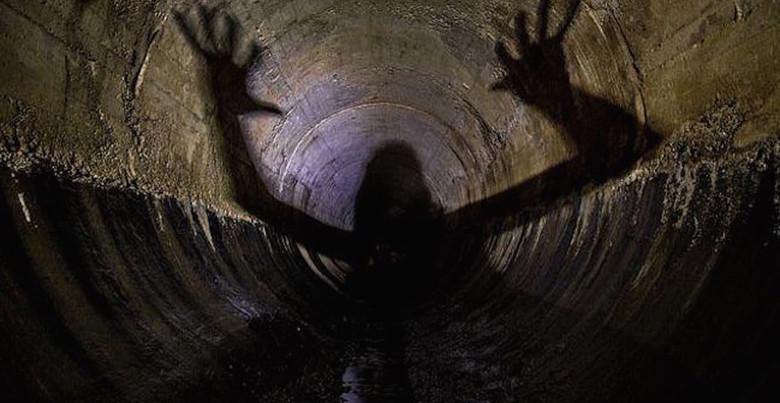Жуткие подземные жители - кто они