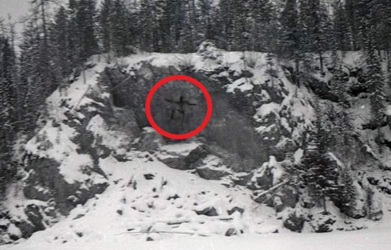 Исследователь нашел мистические зацепки на фотографиях тургруппы Дятлова