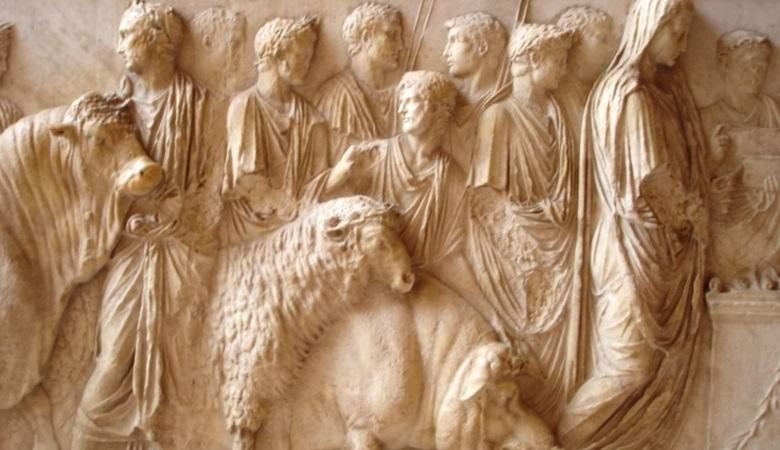 Ученые разгадали тайну древнеримских «Врат в ад»