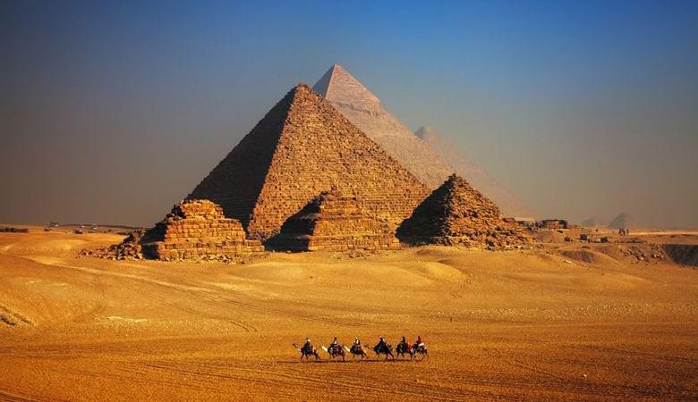 Инженер раскрыл секрет феноменальной точности египетских пирамид