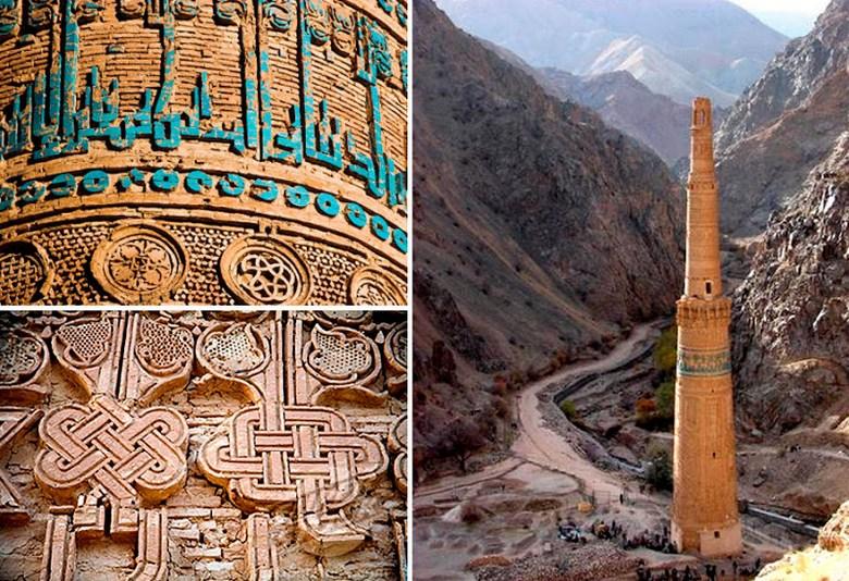 ЮНЕСКО опубликовало отчет об экспедиции к Джамскому минарету