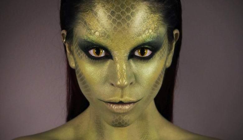 «Женщину-рептилоида» заметили на записи одного из выпусков «Что? Где? Когда?»