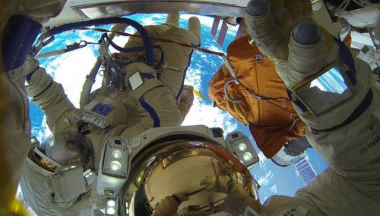 «Роскосмос» продолжает набирать женщин для космических полетов