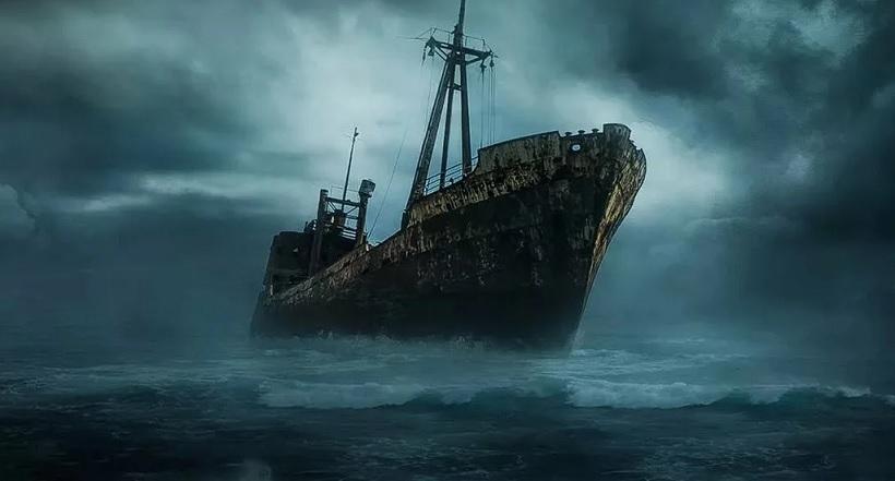 Откуда берутся «корабли-призраки», рассказал эксперт
