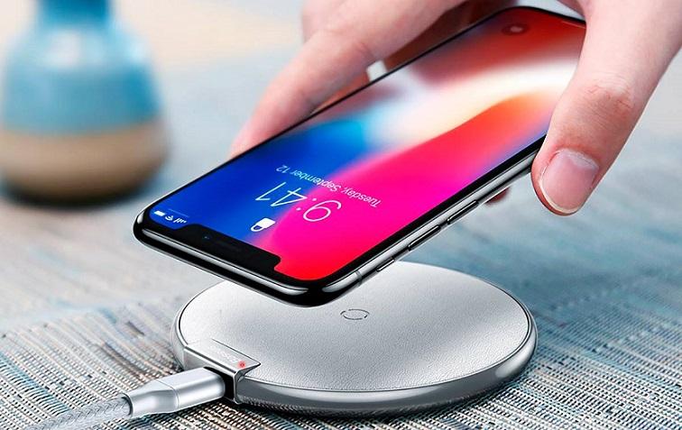 Смартфон можно будет зарядить в двух метрах от зарядного устройства