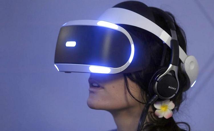 Женщина встретилась с умершей дочерью в виртуальной реальности