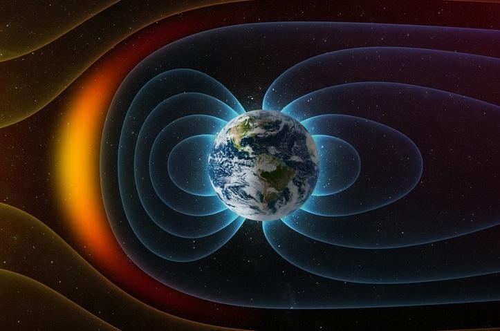 Ученые разгадали загадку о магнитных полях в космическом пространстве