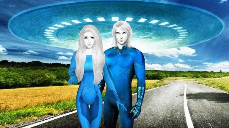 Инопланетяне внешне похожи на людей, предполагают ученые