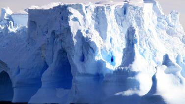 Ледники, архивное фото