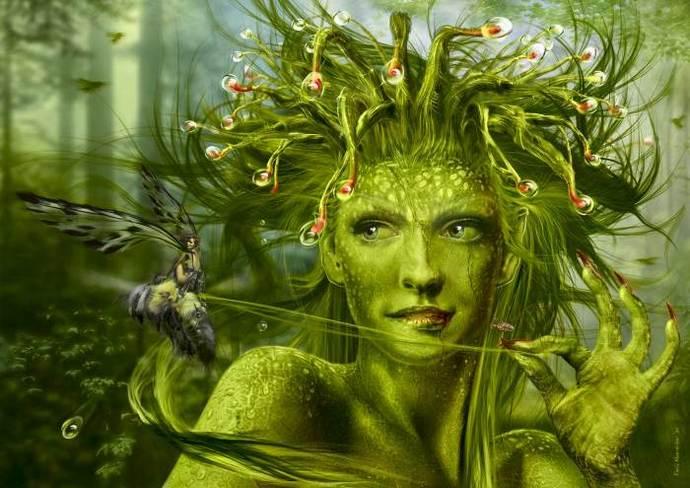 Растения умеют думать, чувствовать и даже заглядывать в будущее