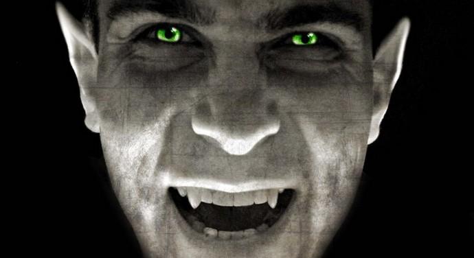 Вампиры известны с незапамятных времен