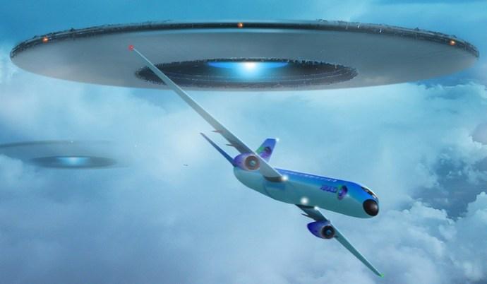 Индийский аэропорт мистически притягивает НЛО