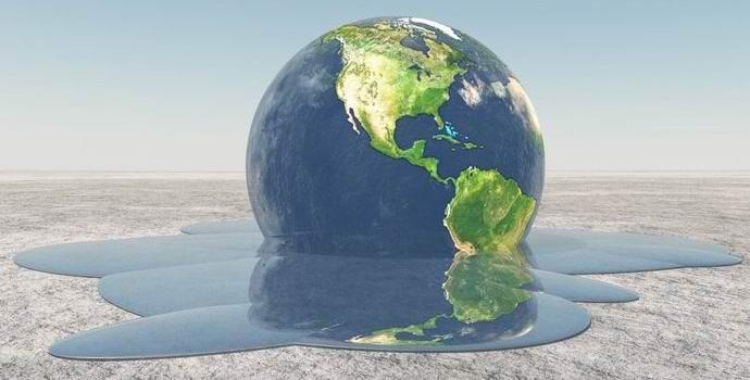 Изменение климата оставит без крова миллионы американцев