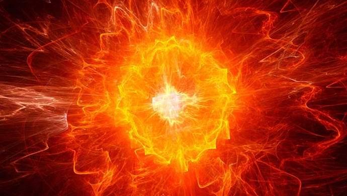 НАСА займется тушением космических пожаров