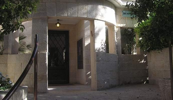 Иерусалимский «дом смерти»
