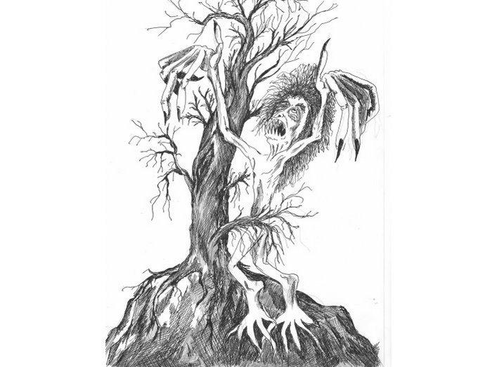 Якутия мистическая: Незримый сожитель