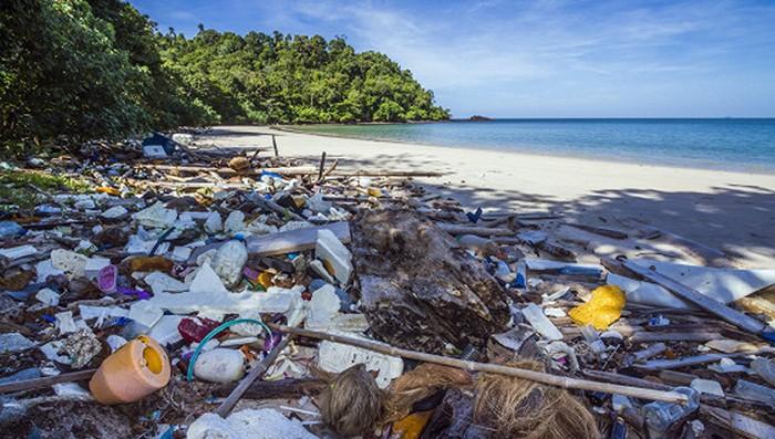 Кения присоединилась к странам без пластиковых пакетов