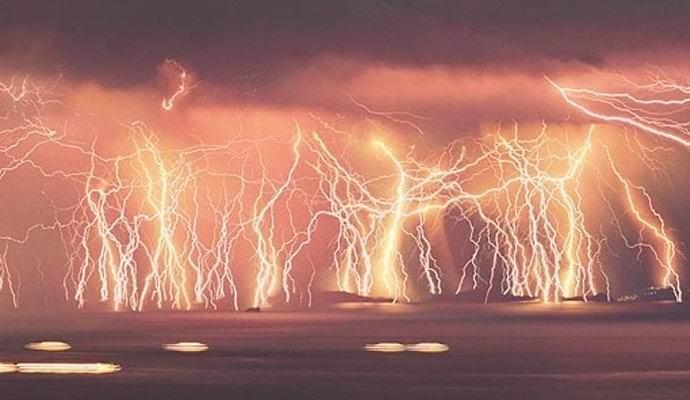 Молнии Кататумбо – поразительный природный феномен