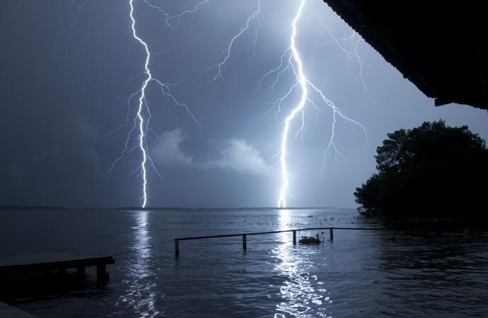 Молнии Кататумбо – поразительный природный феномен (5 фото + видео)