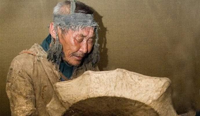 Якутия мистическая: Тунгусские шаманы