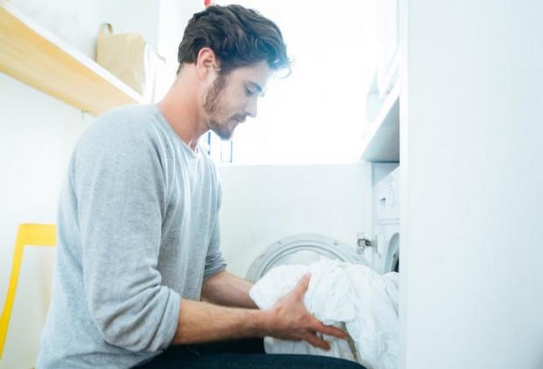 Новую одежду перед ношением необходимо стирать