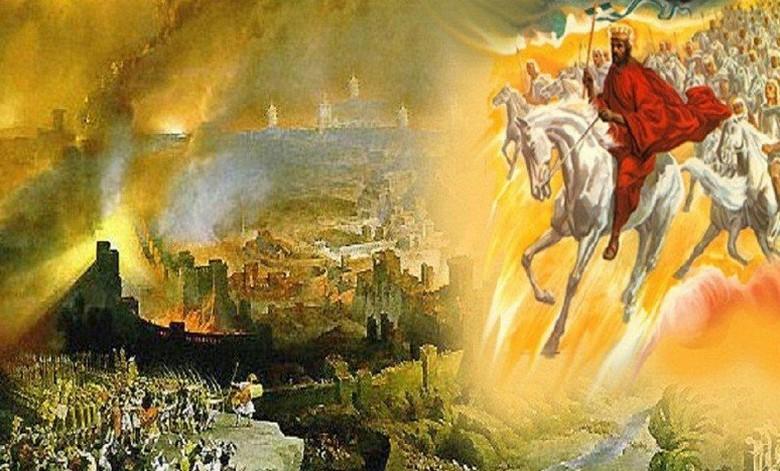Пророчество о России, которое дарит надежду всему миру