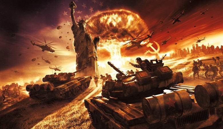 Американский математик подсчитал, когда начнется новая мировая война