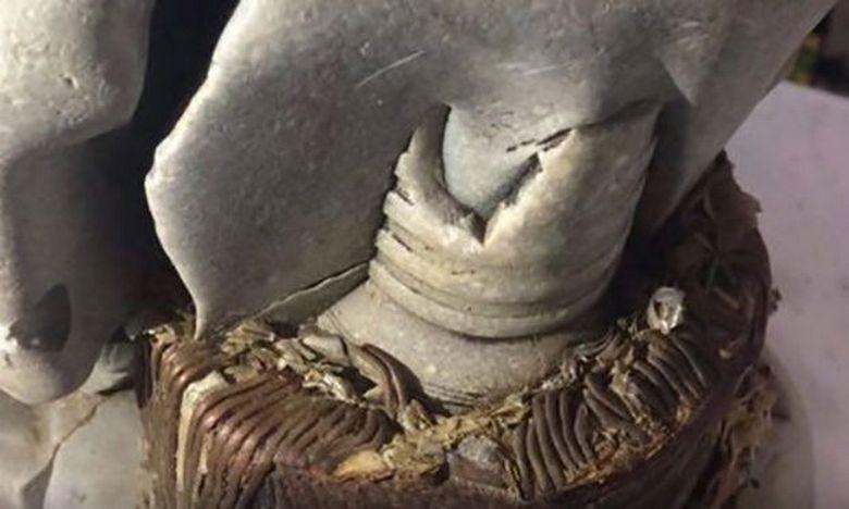 Ученые исследуют артефакт, которому 20 тысяч лет. Найден на территории горного хребта Шар-Планина в Косово