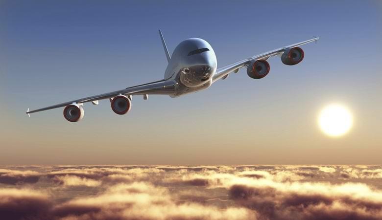 Полеты на самолетах могут быть опасны из-за космической радиации