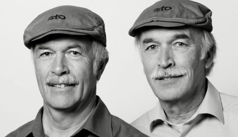 Фотограф находит по всему миру двойников среди случайных людей