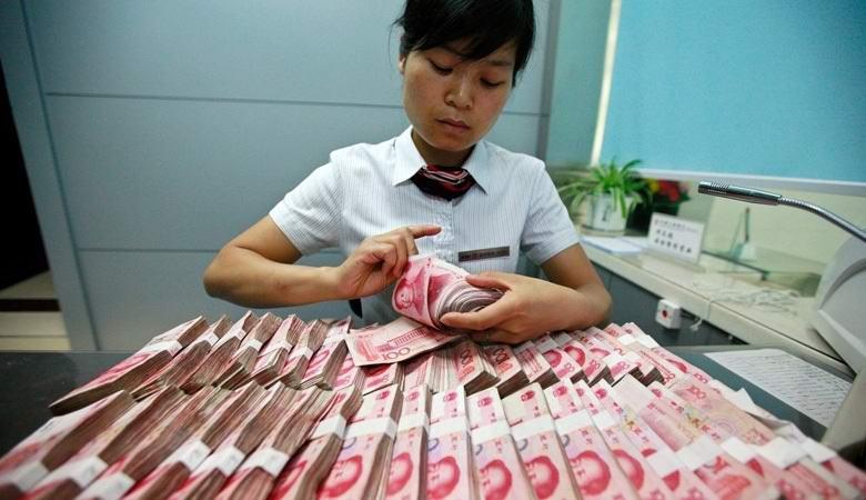 Удивительные «люди-счетные машинки» из Китая