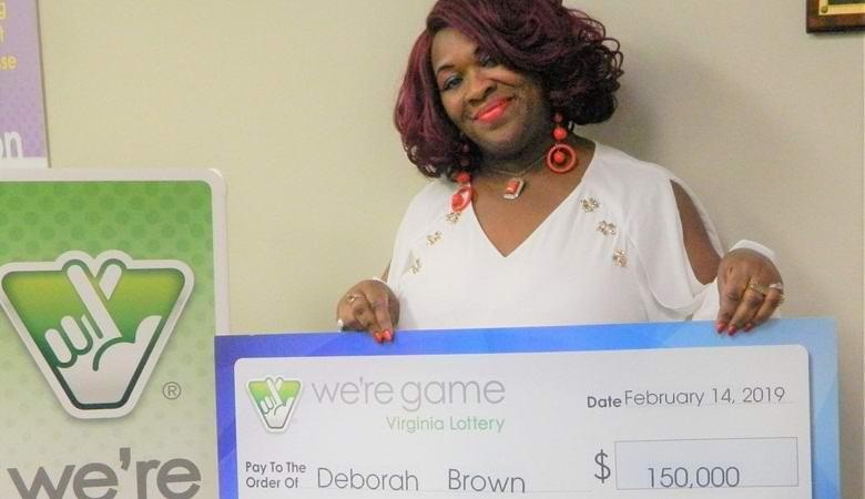 Женщина купила 30 лотерейных билетов, и каждый оказался выигрышным