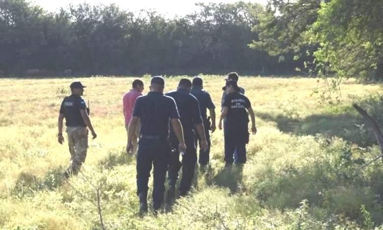 Полиция Аргентины ищет то ли Снежного человека, то ли ветра в поле