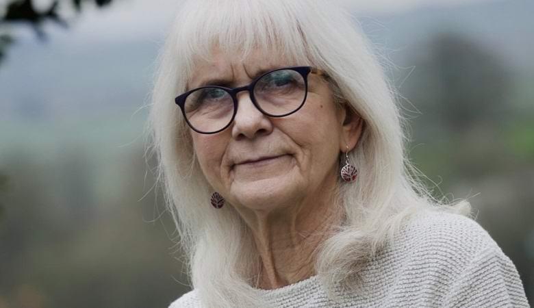 71-летняя женщина никогда в жизни не чувствовала боли
