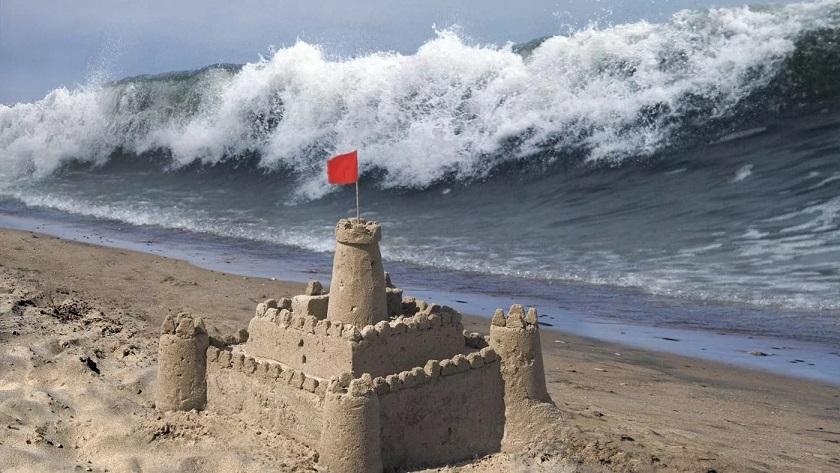 Огромное количество пляжей по всей планете исчезнут к 2100 году
