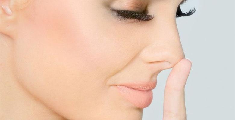 Оказывается, размер носа в течение дня меняется