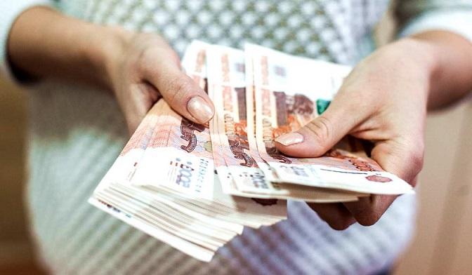 Вирусологи: «Все наличные заражены». Бумажные деньги отправляем на карантин?