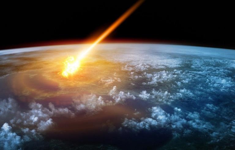 Коронавирус прилетел из космоса в октябре 2019 года?