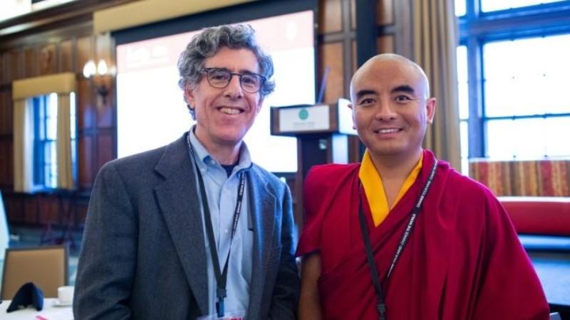 Медитация сделала моложе мозг тибетского монаха на 8 лет
