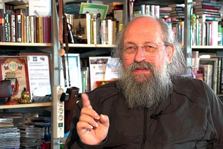 Вассерман предупреждает: за мировым кризисом последует мировой конфликт